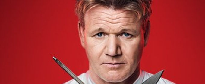 FOX Orders GORDON RAMSAY'S 24 HOURS TO HELL & BACK