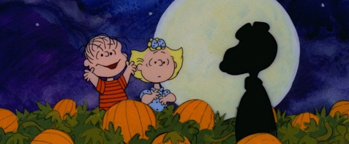 ABC Airs Halloween Classic IT'S THE GREAT PUMPKIN, CHARLIE BROWN, 10/19
