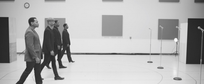 VIDEO: Behind the Scenes of Berkeley Rep's AIN'T TOO PROUD: THE LIFE AND TIMES OF THE TEMPTATIONS