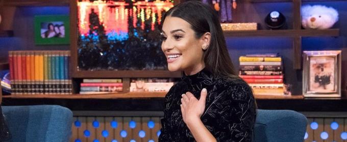 VIDEO: Lea Michele Reveals Most & Least Favorite Episode of GLEE
