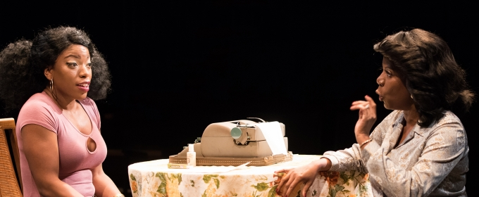 BWW Review: WELCOME TO FEAR CITY at CATF