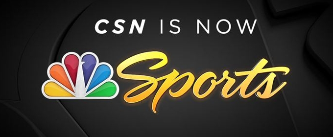 NBC Sports Regional Networks Unveil Brand Evolution Across Its Portfolio