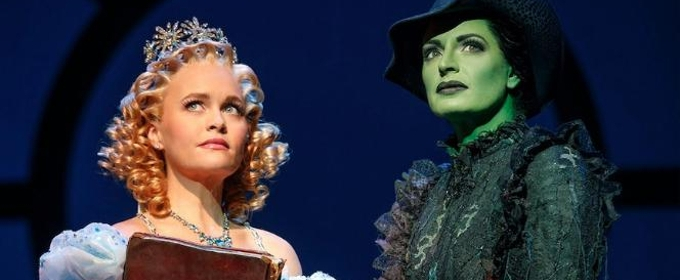 BroadwayWorld Live Is Visiting the Witches of WICKED Today at 5:30pm EST!