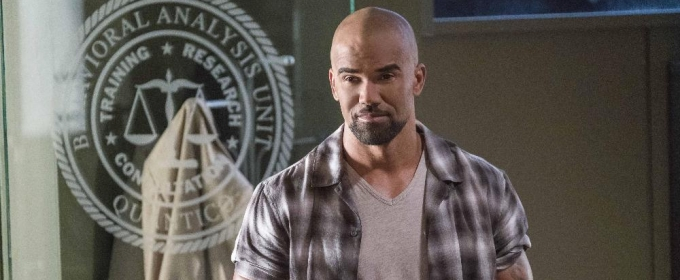 Shemar Moore Returns to CRIMINAL MINDS to Guest Star, 10/25