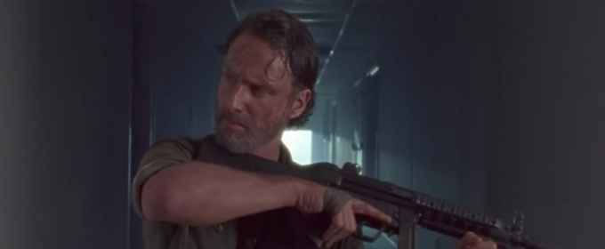 VIDEO: Check Out a First Look at THE WALKING DEAD Season 8!