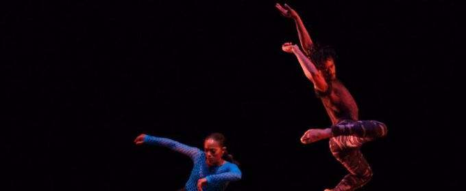 BWW Review: AMERICAN DANCE GUILD Celebrates Cultural Dance Innovators