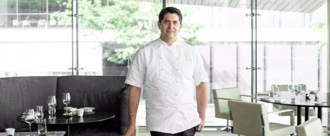 Chef Spotlight: Executive Chef Shea Gallante of LINCOLN RISTORANTE