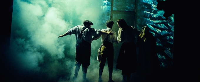 BWW Review: THE RAILWAY CHILDREN, Exeter Northcott Theatre