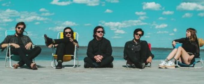Rising Band SUSTO Premieres 'Jah Werx' Video on Relix
