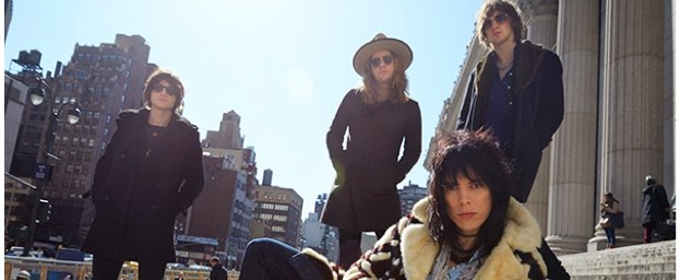 The Struts to Open First Leg of Foo Fighters' U.S. Tour; Lsten to Teaser of New Single