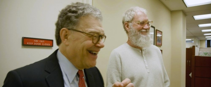New Web Series BOILING THE FROG with SENATOR AL FRANKEN Launches Today