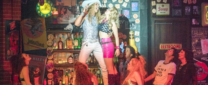 Lyric Theatre Rocks the Plaza With Spectacular ROCK OF AGES