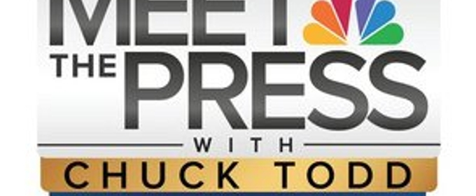 MEET THE PRESS WITH CHUCK TODD is Most-Watched Sunday Show Season-to-Date