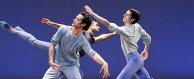 Lar Lubovitch Dance Company Announces 50th Anniversary Season