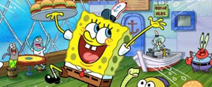 to Present All-New SPONGEBOB SQUAREPANTS Halloween Special This ...
