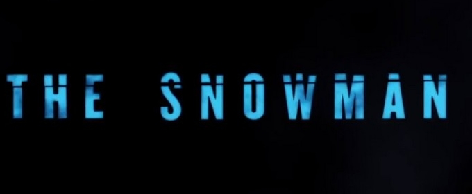 VIDEO: Check Out the First Chilling Trailer for 'The Snowman'
