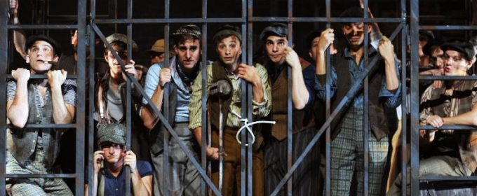 BWW Review: CLO's NEWSIES Out and On a Mission