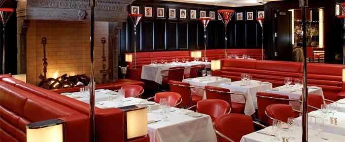 BWW Preview: THE LAMBS CLUB Brunch with Broadway Stars