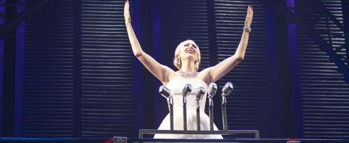 Review Roundup: Dee Roscioli and Paulo Szot in EVITA at Pennsylvania Shakespeare Festival