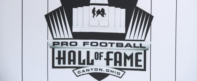ESPN Presents Pro Football Hall of Fame Enshrinement Ceremony Saturday