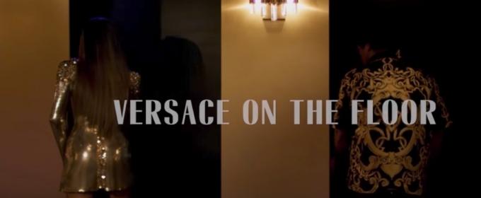 VIDEO: Bruno Mars Shares 'Versace on the Floor' Music Video ft. Zendaya