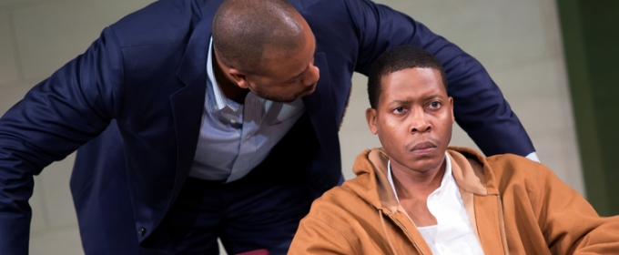 BWW TV: Watch Highlights from Dominique Morisseau's PIPELINE, Opening Tonight at LCT