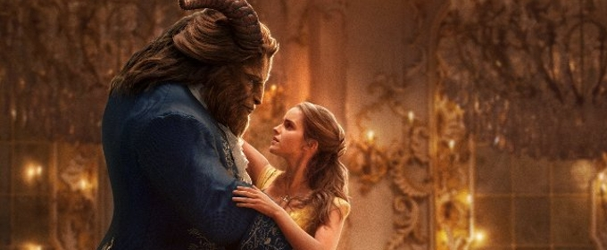 Disney Concert's BEAUTY AND THE BEAST Nationwide UK Tour Announced