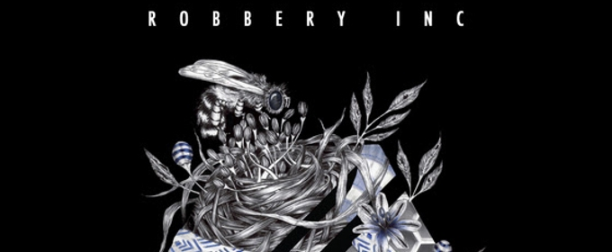 Former TRAPT Guitarist Releasing 7-inch as Robbery Inc.