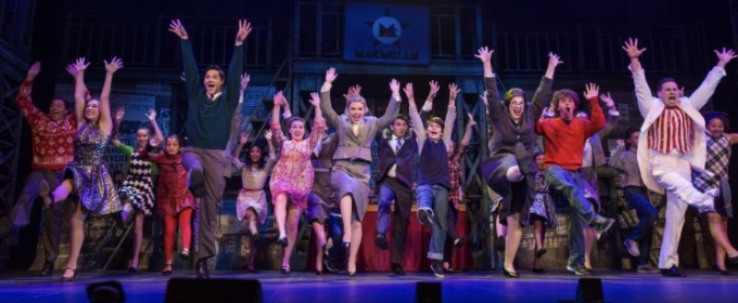 BWW Preview: BIG, THE MUSICAL at Fulton Theatre