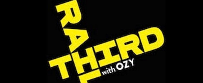 PBS Launches Debate Series 'Third Rail with OZY'