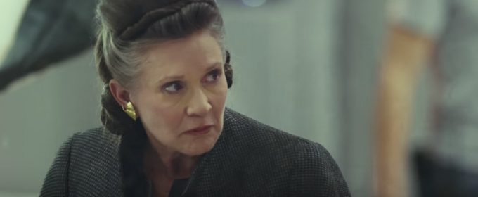VIDEO: New Behind the Scenes Peek at THE LAST JEDI