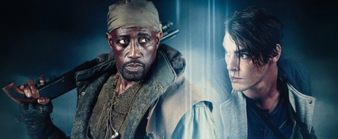 Latest Wesley Snipes Thriller THE RECALL Debuts On Amazon and Redbox