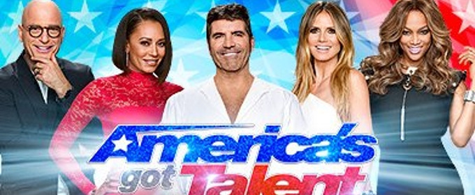 Two Editions of AMERICA'S GOT TALENT Deliver Ratings Win for NBC