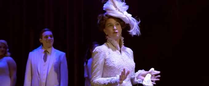 VIDEO: Watch Highlights from A LITTLE NIGHT MUSIC at Signature Theatre