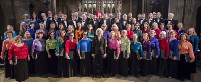 New Amsterdam Singers to Celebrate 50 Years Under Music Director Clara Longstreth