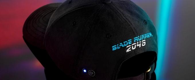 ATARI Debuts BLADE RUNNER 2049 Limited-Edition Atari Speakerhat