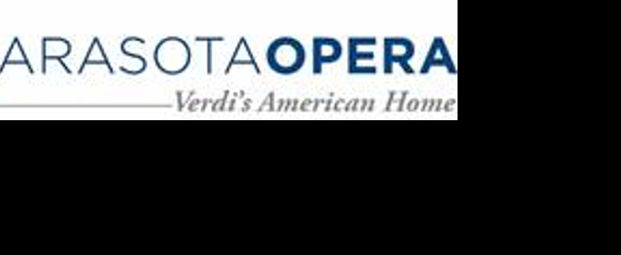 Sarasota Opera Awarded $20,000 NEA Grant for Next World Premiere