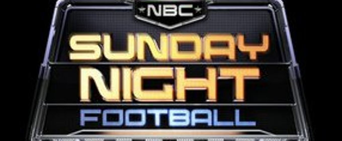 NFL Kick Off Game on NBC Marks 200th Regular Season Game for SUNDAY NIGHT FOOTBALL