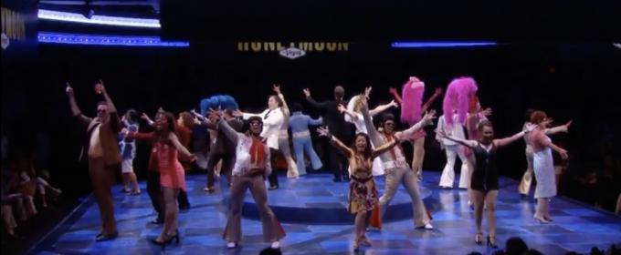 BWW TV: Get A First Look at Marriott Theatre's HONEYMOON IN VEGAS
