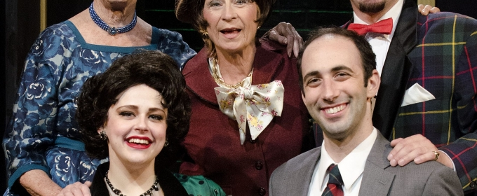 BWW Review: BELL, BOOK AND CANDLE Does Not Quite Glow at 2nd Story Theatre