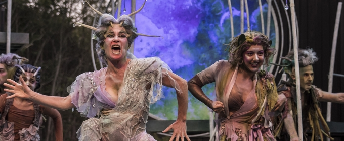 VIDEO: Director John Langs Discusses A MIDSUMMER NIGHT'S DREAM At American Players Theatre