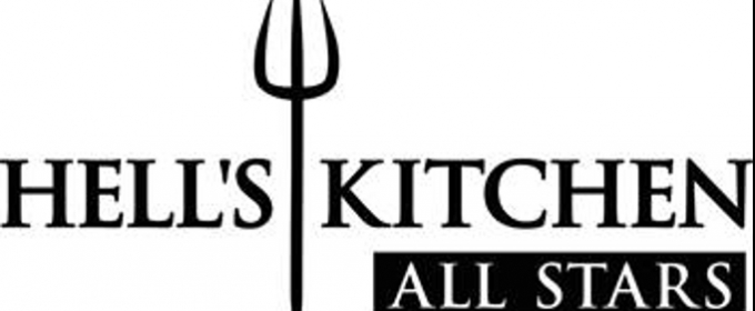 hells kitchen debuts its first all stars edition premiering friday 829 on fox - Fox Hells Kitchen