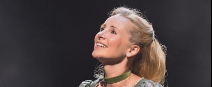 Carley Stenson On Playing Fantine In LES MISERABLES