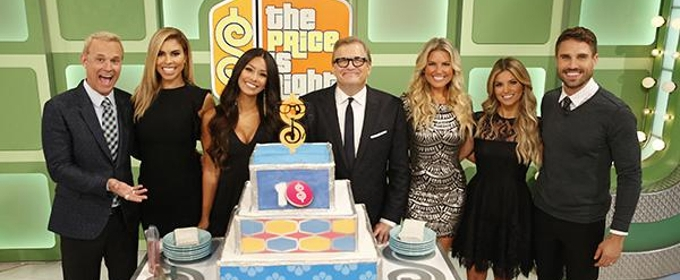 CBS Daytime Game Shows THE PRICE IS RIGHT and LET'S MAKE A DEAL Kick Off New Seasons 9/18