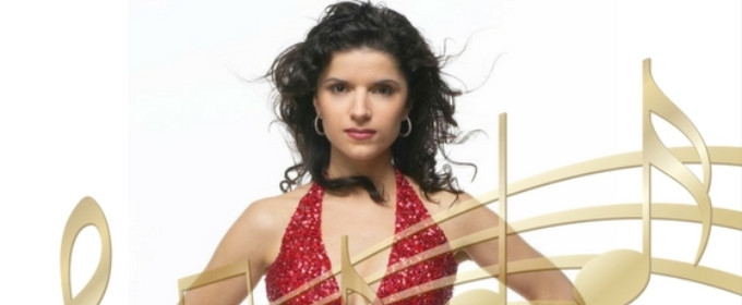 BWW Previews: ANNA VELEVA IN CONCERT at Union Arts Center, Sparkill, NY
