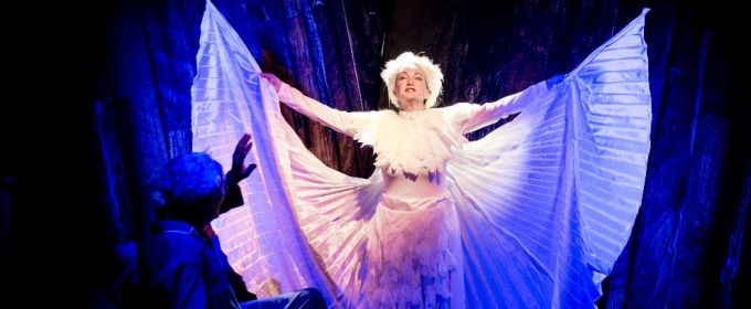 BWW Review: STL Opera Collective Presents TESLA'S PIGEON and TO HELL AND BACK