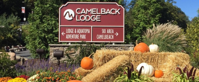 Fall Fitness and Fun at CAMELBACK RESORT and CAMELBACK MOUNTAIN ADVENTURES