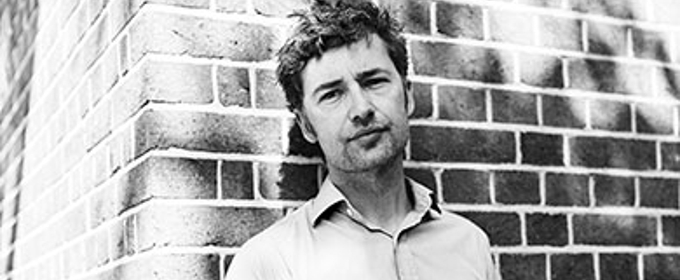 Karl Geary to Read from Novel MONTPELIER PARADE with Live Music at Irish Arts Center