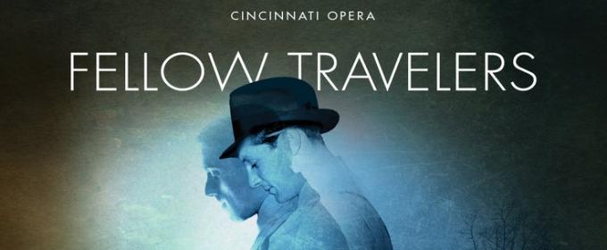 Cincinnati Opera to Release Premiere Recording of Gregory Spears' FELLOW TRAVELERS