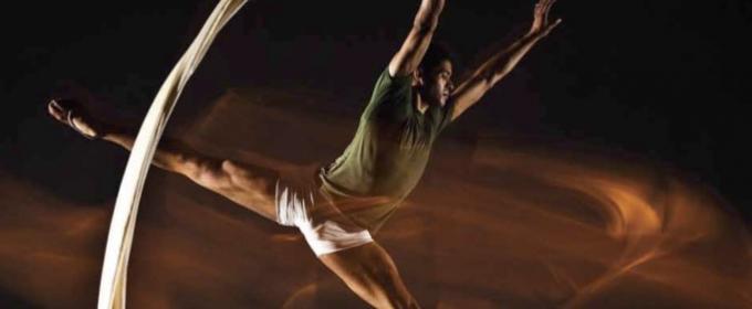 2017 DUMBO DANCE FESTIVAL Comes ot Brooklyn 10/5-10/8